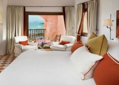 Penthouse Suite, Hotel Cala di Volpe in Porto Cervo, Italy