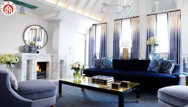 The Apartment at The Connaught Hotel, London