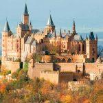 Germany-Castle