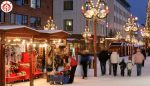 Lapland, Finland to Spend Christmas
