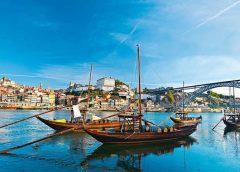 Why Go to Porto