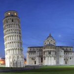 Tower of Pisa, Leaning Tower of Pisa, Bell Tower of Pisa