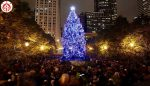 Chicago, United States to Spend Christmas