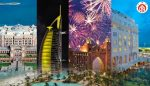 Best Hotels for New Years Eve