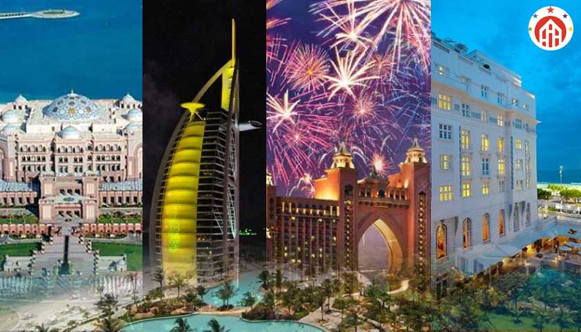 Hotels for New Years Eve