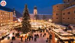 Munich, Germany to Spend Christmas