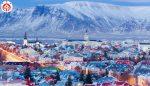 Reykjavík, Iceland to Spend Christmas