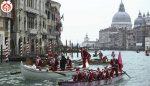 Venice, Italy to Spend Christmas