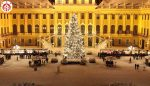 Vienna, Austria to Spend Christmas