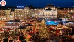 Zurich, Switzerland to Spend Christmas