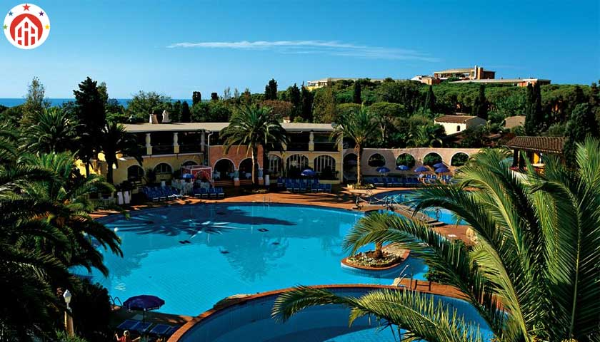 Hotel Castello Forte Village Resort
