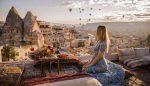 why Cappadocia?