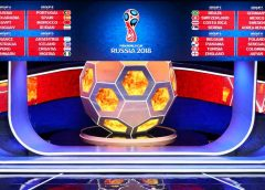 During the World Cup 2018, where to stay in Moscow, Russia?