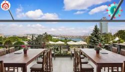Hilton-Istanbul-Bosphorus-Dining_covid19_coronavirus